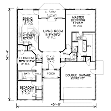 Blueprints House Home Design Blueprints