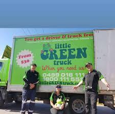 100 Green Truck Little Port Stephens Home Facebook