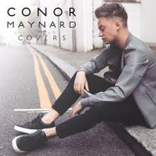 Conor Maynard – Pillowtalk Lyrics