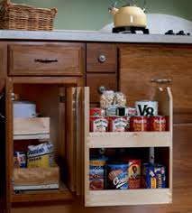 Blind Corner Base Cabinet Organizer by Kraftmaid Base Cabinet Blind Corner With Swing Out Cabinets
