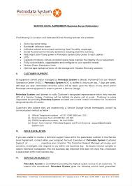 Software Developer Contract Template Engineering Best Of Resume Lovely Engineer