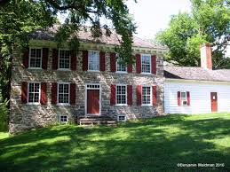 During The Revolutionary War Estate Served As A Military Headquarters For Likes Of General Henry Knox Nathanael Greene
