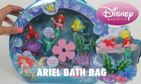 Disney Little Mermaid Bathroom Accessories by The Little Mermaid Bathroom Set