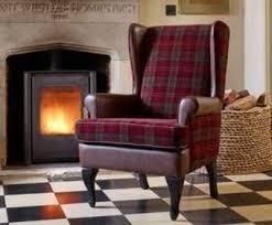 high backed winged chairs 10 different style armchairs