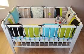 patron tour de lit bebe modèle couture tour de lit bébé 17