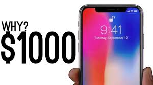 Why Are Smartphones Getting So Expensive