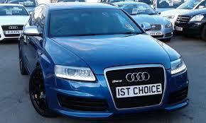 Used 2009 Audi Rs6 Rs6 Avant Quattro Fantastic Rs6 Avant Massive