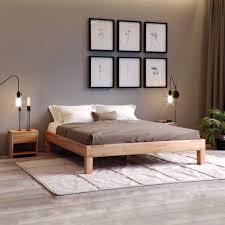 krokwood massivholzbett in buche 180 x 200 cm100