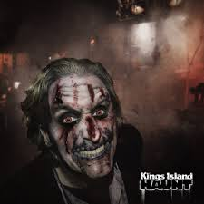 Kings Dominion Halloween Haunt by Haunt Kings Island