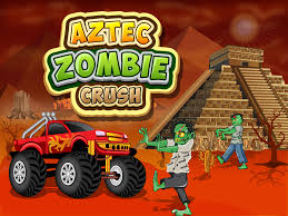 Aztec-Zombie-Crush By Andy4477 On DeviantArt
