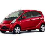 三菱・i-MiEV, 三菱, 三菱・i, 三菱自動車工業