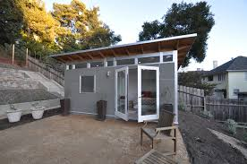 Prefab Backyard Rooms Studios Storage & Home fice Sheds