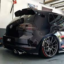 cool Vw Gti Mk7 Volkswagen 2017 Check more at carsboard