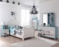 Interesting Mirrored Dressers And Nightstands Stunning Home Decor