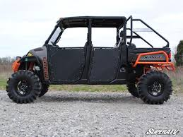 Polaris Ranger Crew Door Crew 570 900 1000 Doors by SuperATV DOOR
