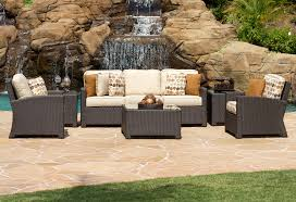 northcape patio furniture cabo our furniture collections georgetown fireplace and patio