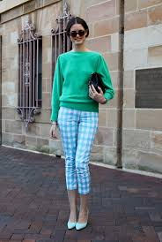are capri pants the pants of 2016 summer u2013 the fashion tag blog