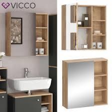 spiegelschränke badezimmer möbel