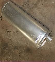 Semi Truck Muffler | Item V9144 | SOLD! February 20 Midwest ... Walker School Bus Mufflers 22920 Free Shipping On Orders Over 99 Outlaw Ii Race Muffler Buff Truck Outfitters Bucket Truck Crash Ignites Fire At Ettsville Muffler Shop Local Atlas 5 Aluminized Steel Turboback Exhaust System Afe Power Pickup Quick Tech Dynomax Vt Street Performance Semi Item V9144 Sold February 20 Midwest Car Custom Commercial Cc Capsule Thai Etean Farm No Frills 9908 Chevrolet Gmc Dual W Two Chamber Ebay Quiet Peaceful Cartruck Turbo Sound Whistling Like Turbocharger Jones Full Boar Turbine Resonated