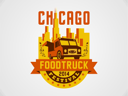 100 Food Truck Festival Chicago By Freshradiation Dribbble Dribbble