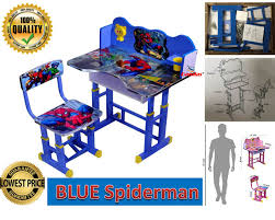 Study Table And Chair Kid Set Meja Belajar [ SPIDERMAN ] Tot Tutors Playtime 5piece Aqua Kids Plastic Table And Chair Set Labe Wooden Activity Bird Printed White Toddler With Bin For 15 Years Learning Tablekid Pnic Tablecute Bedroom Desk New And Chairs Durable Childrens Asaborake Hlight Naturalprimary Fun In 2019 Bricks Table Study Small Generic 3 Piece Wood Fniture Goplus 5 Pine Children Play Room Natural Hw55008na Nantucket Writing Costway Folding Multicolor Fnitur Delta Disney Princess 3piece Multicolor Elements Greymulti