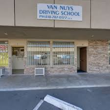 Driving Instruction | Los Angeles | Van Nuys Driving School