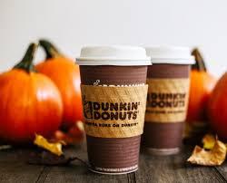 Pumpkin Iced Coffee Dunkin Donuts by Dunkin U0027 Tennessee Dunkintn Twitter