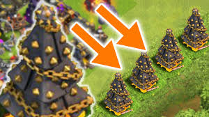Types Of Christmas Trees To Plant by Clash Of Clans