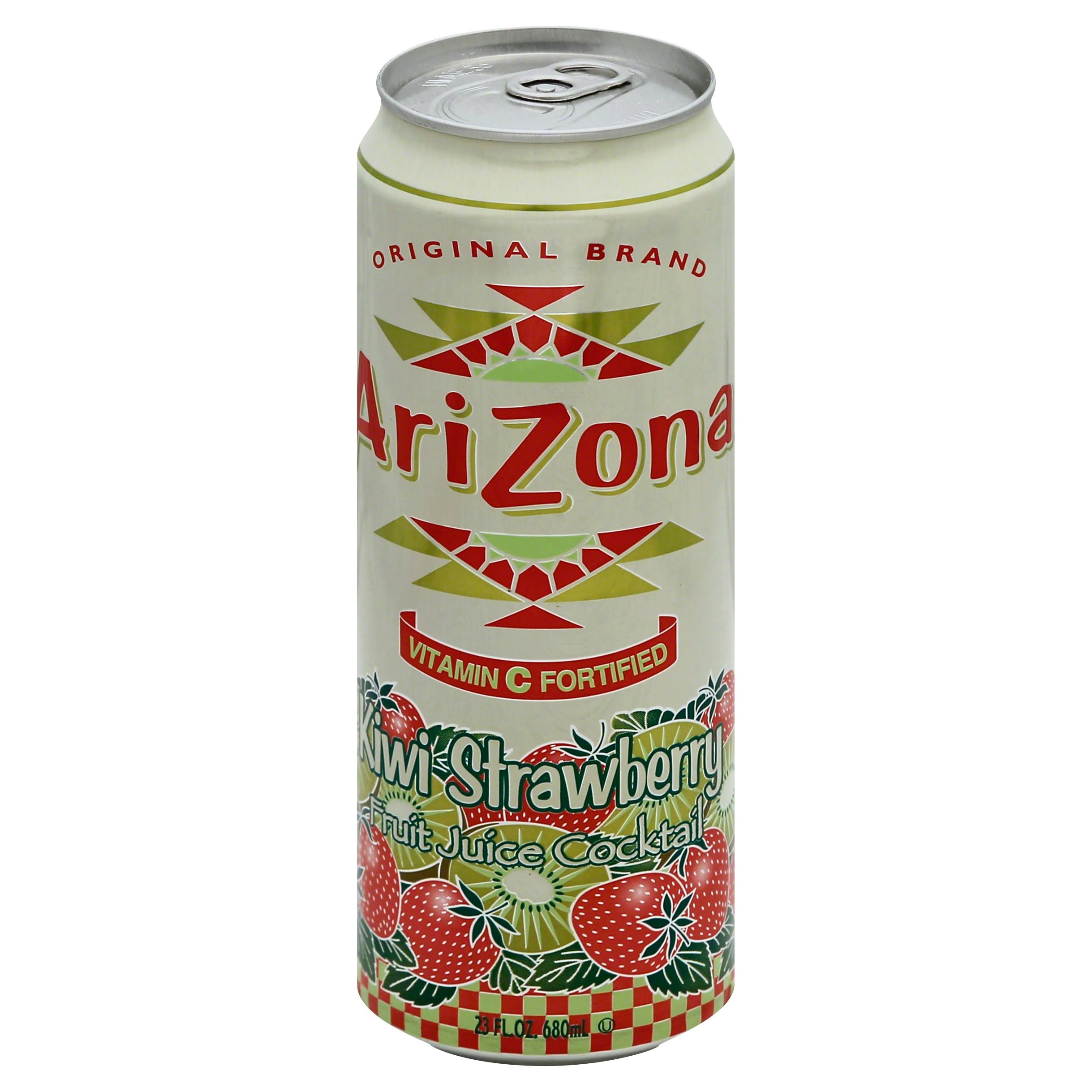 Arizona Kiwi Strawberry Juice Drink - 680ml