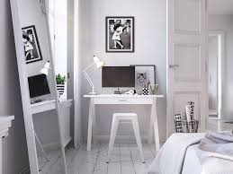 100 One Bedroom Interior Design S By Style Chic Small Home Office Bright Scandinavian Decor