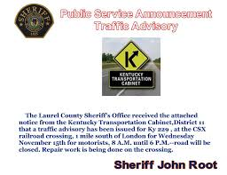 Ky Transportation Cabinet District 6 by London Laurel County Rescue Squad Home Facebook
