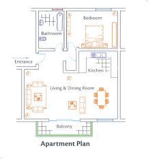 Apartment Bedroom Furniture Arrangement Ideas Decoration Home