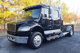 100 Freightliner Pickup Trucks No Reserve 2007 M2 SportChassis For Sale On BaT