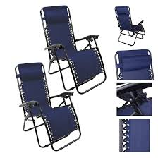 Details About Lounge Chair Recliner Sun Patio Pool Beach Outdoor Folding  Chair-1Pair Navy Blue Buy Marine Folding Deck Chair For Boat Anodized Alinum Navy Advantage Slate Blue Metal Edpi903mnavy Polyester Cover Foldable Small Set Of 2 Chairs With Carrying Bags X10033 Vetta Recling Chair By Emu Camping Chairs X Fold Up Navy Blue In Hove East Sussex Gumtree Check Out Quik Shade Quick Deluxe Quad Camp Shopyourway Coleman Pioneer Chair Navy Blue Flat Fold Recliner 8 Position Sports West Virginia U Mountaineers Digital P Stretch Spandex Classic Series Navygray Fabric Padded Hinged Triple Cross Braced