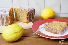 zitronenkuchen rezept einfach saftig und lecker