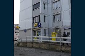 bureaux de poste lyon lyon 4ème arrondissement le bureau de poste flammarion serait