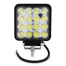 1x Safego 48W Led Work Light Lamp Car 4x4 ATV LED Working Lights ... 12w Led Offroad Work Light Truck Tractor Car Fog Auxiliary Are Bed Lighting For Those Who Work From Dawn To Dusk Trucklite 8170 Signalstat Stud Mount 5 Rectangular 2 X Cube 16w Cree Flood Driving Off Road Bar Jeep Buy Now X 6inch 18w Lamp Traxxas Xmaxx Lights Super Bright Easy To Install Youtube Flush Pods Spotflood Offroad Boat Ip67 12v 24v 10w Warning Lights On Vehicle Lighting Ecco Bars Worklamps Cap World
