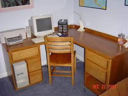 furniture corner desk plans design inspiration deswie home