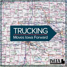 Iowa Is Home To 12,048 Interstate... - Iowa Motor Truck Association ... Model Community Burlington Iowa Motor Truck Association 2017 Imta Year In Review Youtube Links Oregon Trucking Associations Or Maryland Home Facebook Applied Science Soybean Our Partners Bestpass History Of The Trucking Industry United States Wikipedia Nebraska Portfolio Illinois