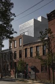 100 Townhouse Renovation Brooklyn Takatina Archello