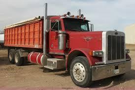 1990 Peterbilt Grain Truck | Item F3479 | SOLD! March 11 Fly... 1959 Chevrolet C60 Farm Grain Truck For Sale Havre Mt 9274608 1968 C50 Grain Truck Item Da2580 Sold April 5 1972 Gmc 5500 Colebrook Nh 9384706 4 Door Trucks Best Of 1971 Gmc 7500 181 Finest Used In Ohio Mack Ch Silage 116th Ertl Big Peterbilt 367 With Trailer 1979 7000 Ta Grain Truck Trucks For Sale Great Have For Near Sasketchewan Sk Watrous Maline 1966 J8900 June 29 Intertional Harvester Hauling