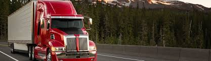 100 Star Trucking Company WARNER TRUCK CENTERS North Americas Largest Freightliner Dealer