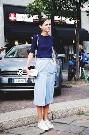comment porter une jupe culotte en 2017 129 tenues mode femmes