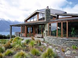 100 Brick Walls In Homes Architect Graeme North On The Benefits Of Natural Homes ThisNZlife