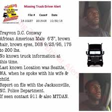 New Alert!! All Known Information Is On... - Missing Truck Driver ... Truck Driver In Crash Of Hockey Teams Bus Pleads Guilty World What We Know About Missing Louisville Armoredtruck Missing Davie Tow Driver Found Safe Georgia Nbc 6 South Arkansas Reported Pennsylvania The Stop Killer Gq Loving My Trucker Is Life Btee Pinterest Trucks Oregon Andjelko Zelic Last Seen Murfree Boro Tennessee 79000 Tons 700 Miles A Day The Life A Truck Juvenile Houghton Boy 1951 Pictures Getty Images