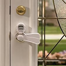 How To Child Proof Door Handle Lever