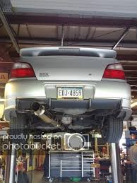 Why Is My Exhaust Setup Not Loud?? - NASIOC Loud Exhaust Man Caves Garages Shops Cars Subaru 300 Hot Tamale Paradox Performance Muffler Dodge Ram 1500 Questions I Want My Truck To Sound Loud And Have Performance 1x Deep Tone Loud Weld Oval Matte Black Exhaust Muffler Ansa Mufflers Pipe Fluid Conveyance Mechanical Eeering Petion Nullify Fines For Mufflers Ab 1824 Section 4 In High Usa Na Race Thread By Schlthss While Stopped At A Traffic Light Santa Original Muffler Bracket Rusted Off Now Causes Somewhat Tips It Still Runs