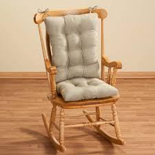 100 Greendale Jumbo Rocking Chair Cushion Twillo Set How To Build