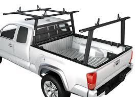 100 Aluminum Truck Headache Racks Back Rack WCantilever Extension Fit