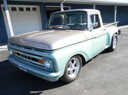 1963 Ford F100 Pickup Truck 302v8 Automatic | Pickups For Sale ... 1963 Ford F100 Unibad Custom Pickup 4 Sale In Pflugerville Atx Car Econoline 5 Window V8 Disc Brakes Auto 9 Rear Affordable Classic For Today You Can Get Great F250 Red Truck Cab Unibody For Sale 1816177 Hemmings 1962 1885415 Motor News Blue Oval Trucks The United States Classiccarscom Cc1059994 Falcon Ranchero 1899653